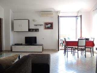 MZ1 Comfortable Apartment with Balcony - Basanija vacation rentals