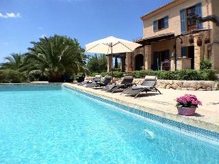 Spacious secluded villa with pool - Saint Llorenç des Cardassar vacation rentals