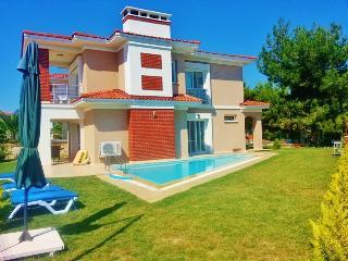 Kusadasi holiday villa with the view of Samos isle - Kusadasi vacation rentals