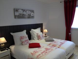 LA LUXIOLE  SAUNA & SPA - Gerardmer vacation rentals