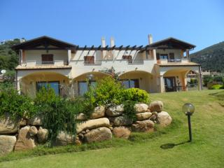 Nice Villa with Garden and A/C - Chia vacation rentals