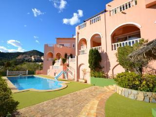 Luxury 2 bed apartment La Manga Club - Murcia vacation rentals