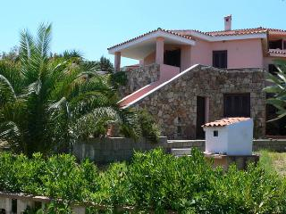 San Teodoro center - Citay Garden House - San Teodoro vacation rentals