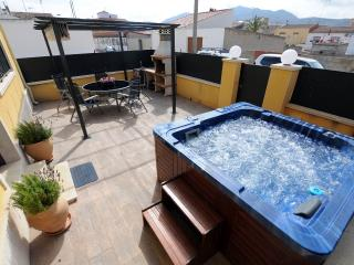Bright 4 bedroom House in Hondon de los Frailes - Hondon de los Frailes vacation rentals