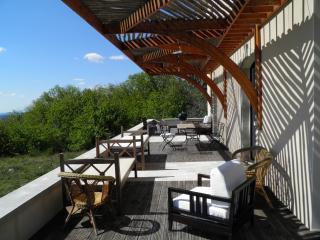 vigie du sambuc - Saint-Jean-du-Gard vacation rentals