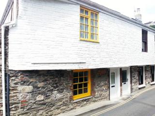 2 bedroom Cottage with Short Breaks Allowed in Mevagissey - Mevagissey vacation rentals