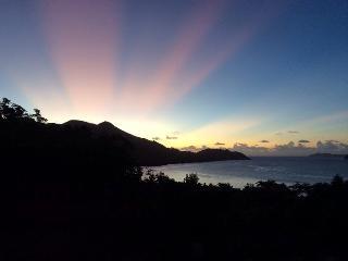 Private, Secluded Self-catering Villa,  Sea View - La Misere vacation rentals
