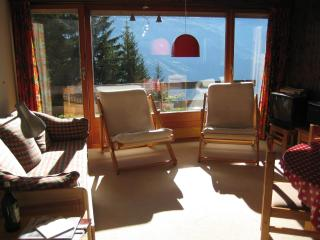 2 bedroom Apartment with Iron in Les Collons - Les Collons vacation rentals