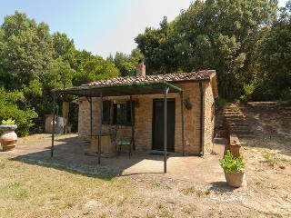 Casetta Il Bosco - Guardistallo vacation rentals
