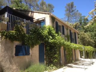 Belle villa/maison provençale avec piscine - Meounes-les-Montrieux vacation rentals