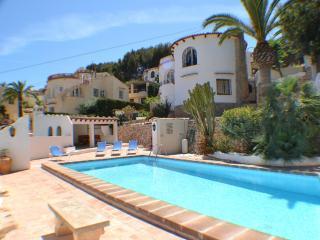 Casa Les Delphines - Moraira vacation rentals