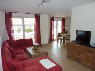 Vacation Apartment in Rerik - 753 sqft, high-quality, large, ideal (# 5258) - Wismar vacation rentals