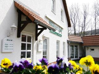 Single Room in Wernigerode - quiete, private, clean (# 953) - Wernigerode vacation rentals