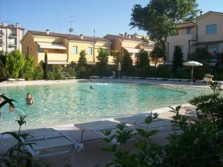 Borgo dei Fiori 5/B bilocale piano terra - Jesolo vacation rentals