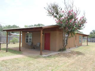 Cottage near the Square - Texas Hill Country vacation rentals