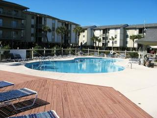 Lighthouse Point Rental 1C - Tybee Island vacation rentals
