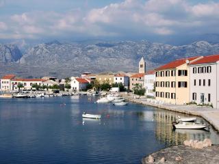 Amazing aparthotel Tamarix, Vinjerac , Zadar - Vinjerac vacation rentals