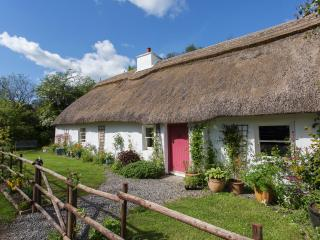 2 bedroom Cottage with Internet Access in Kells - Kells vacation rentals