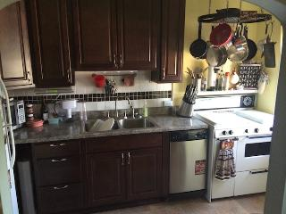 Furnished 2Bd/1Ba Single Family House - Baltimore vacation rentals