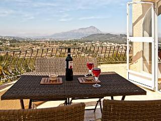 Casa Gavilan - Javea vacation rentals