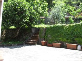 Appartamento in villa Maratea centro storico - Maratea vacation rentals