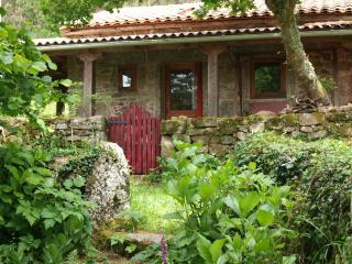 Casita da Forxa - Costa da Morte - A Coruna Province vacation rentals