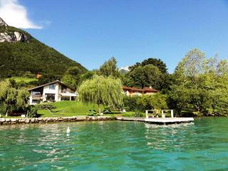 Villa Le France - Annecy vacation rentals