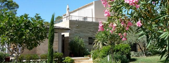 Nice 1 bedroom Gite in Le Thoronet - Le Thoronet vacation rentals