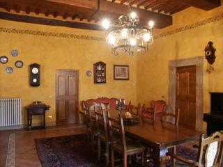 Villa Sina, country villa of the 18th century - Villa Basilica vacation rentals