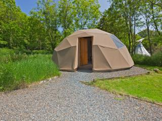 Dome from Home-Trellyn - Mathry vacation rentals