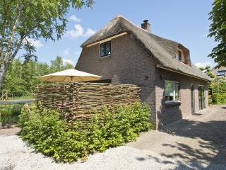 Giethoorn Lodge (vakantiewoning) - Giethoorn vacation rentals