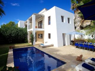 Luxury modern 4 bedroom villa + pool Santa Eularia - Santa Eulalia del Rio vacation rentals