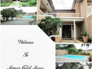 Manor Court Mews Luxury Condo in Kingston, Jamaica - Portmore vacation rentals