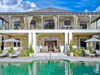 SPECIAL OFFER: Barbados Villa 80 Fantastic Views Of The Caribbean Sea And The Pool And Gardens. - The Garden vacation rentals