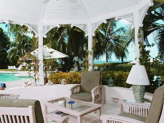 SPECIAL OFFER Barbados Villa 82 Private Patios Enjoying Spectacular Views Of The Caribbean Sea. - Gibbs Bay vacation rentals