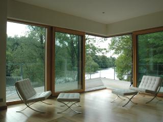 Riverside Bliss @ The Boat House, Kilkenny - Inistioge vacation rentals
