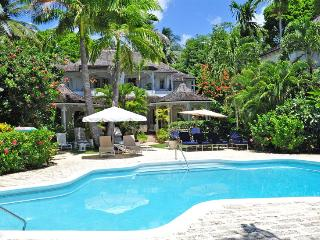 SPECIAL OFFER Barbados Villa 84 Wonderfully Sited On Gibbs Bay In Over An Acre Of Landscaped Gardens. - Saint Peter vacation rentals