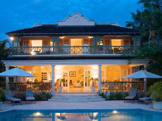 Villa Firefly SPECIAL OFFER: Barbados Villa 88 This Stunning Villa Is Set Amidst Tranquil And Lush Gardens Featuring Exotic Tree - The Garden vacation rentals