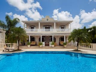 SPECIAL OFFER Barbados Villa 89 Located In The Sugar Hill Resort Community, Villa 89 Commands A Breathtaking View Of The Caribbe - The Garden vacation rentals