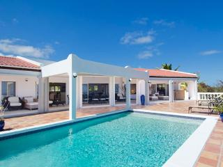 SPECIAL OFFER: St. Martin Villa 228 Offers Breathtaking Views Of The Ocean And The Neighboring Island Of St. Barths In The Dista - Dawn Beach vacation rentals
