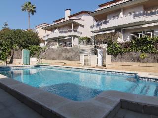 1418 - BEST VILLA IN SITGES - Sitges vacation rentals
