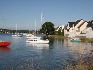 1 bedroom Condo with Internet Access in Fouesnant - Fouesnant vacation rentals