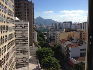 Apartment Close to Maracanã & Lapa (World Cup) - Rio de Janeiro vacation rentals