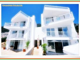 Villa Twin 2 ( 5 bedroom 5 bathroom seaview villa) - Kalkan vacation rentals