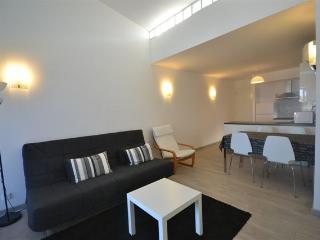 Nice Condo with Deck and Garden - Cala'n Bosch vacation rentals