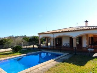 Petra quiet country home with pool - Petra vacation rentals