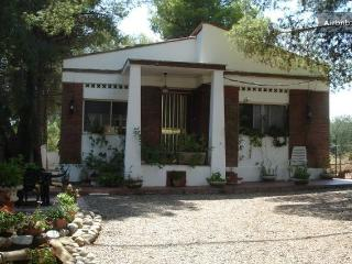 2 bedroom Villa with Internet Access in Pisticci - Pisticci vacation rentals