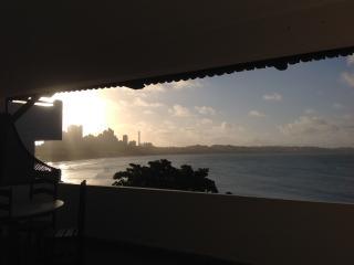 Apartamento beira-mar Ponta Negra - Natal vacation rentals