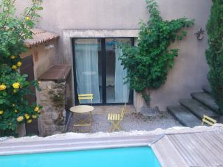 le clos de la chapelle - Pont Royal vacation rentals