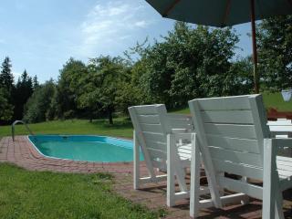 U tri jasanu (Three Ash Trees) - Zamberk vacation rentals